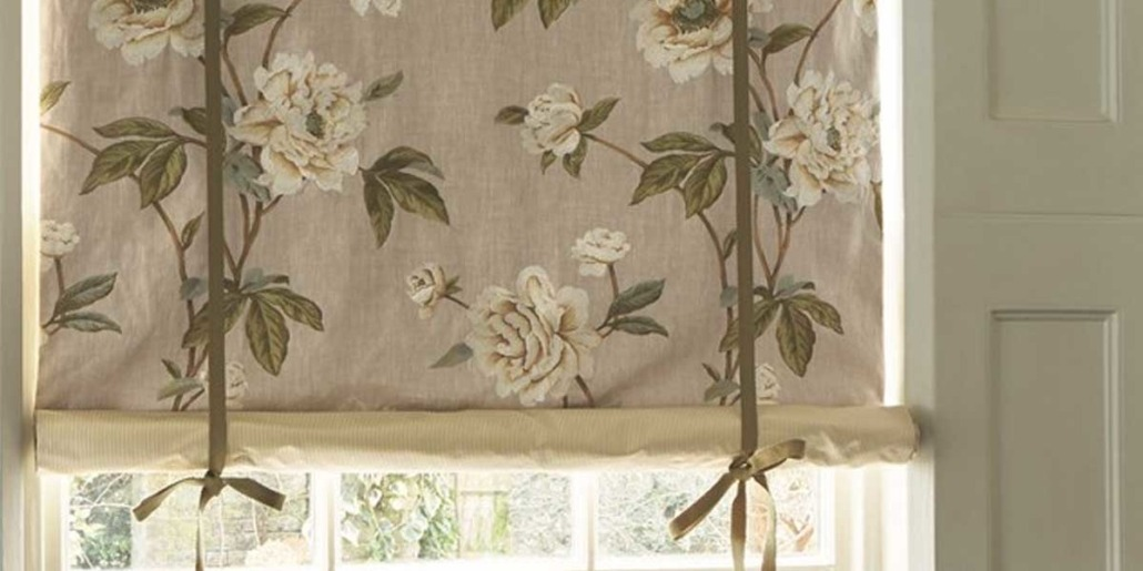 Colefax & Fowler fabrics and wallpaper