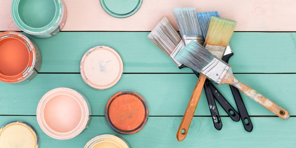 Designer Paint Little Greene