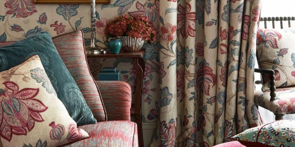 Zoffany fabrics